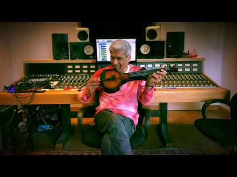 Trilok Gurtu presents Cantini Sonplus El/Midi Violin