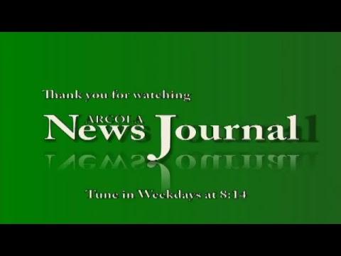 Arcola News Journal 3/28/18