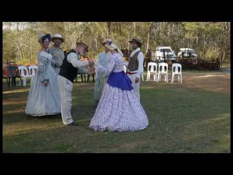 Dance Kaleidoscope dance Colonial @ COONEANA Homestead Ipswich