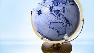 """Презентація до уроку: """"Правила відліку географічної широти і довготи"""""""