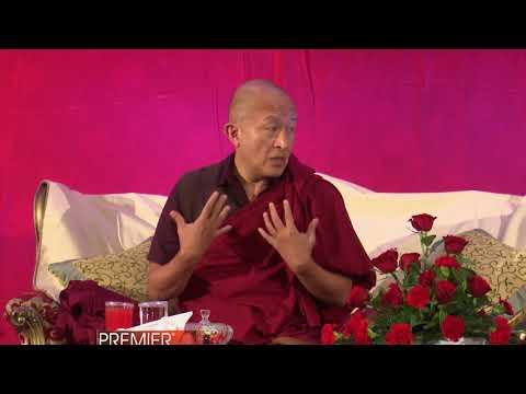 Prajnaparamita Sutra Nepal 2017 Session 7