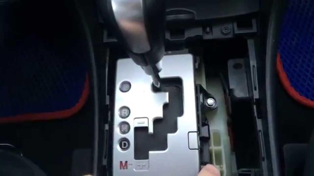 mazda 3 2010г автоматическая коробка передач