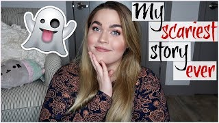 This Storytime is Too Scary for YouTube...