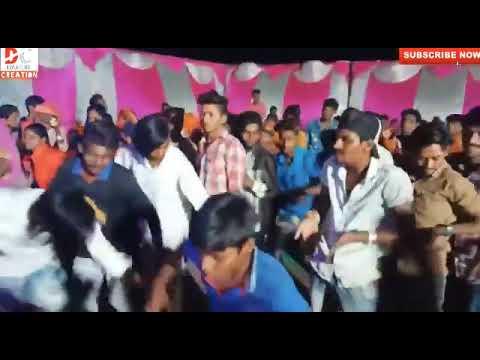 Arjun R Meda New And Ankit R Meda Timli Dance