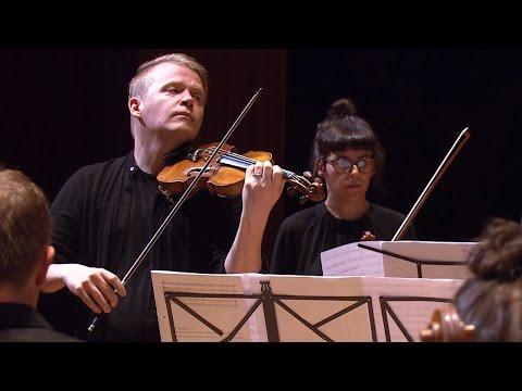 Pekka Kuusisto & ACO Collective | Nico Muhly + Bryce Dessner  + Tippett + Tüür (Part 1)