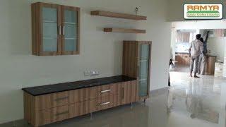 Ramya Modular Kitchen,  Mr.R. Chandrashekhar  Mahindra world city  Chengalpet