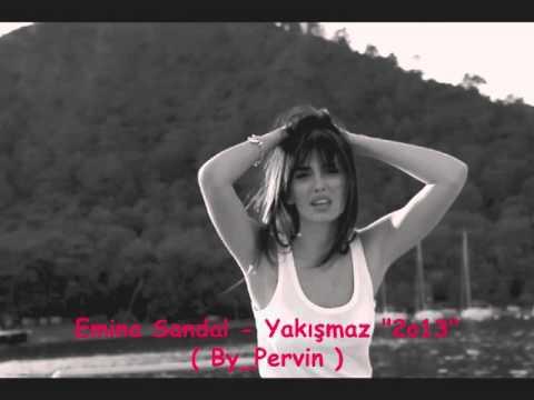 Emina Sandal - Yakışmaz ( by_Pervin )