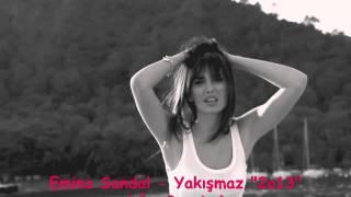 """Emina Sandal - Yakışmaz ( by_Pervin ) """"2o13"""""""