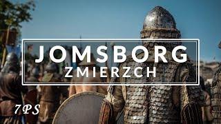 JOMSBORG, ZMIERZCH - Festiwal Słowian I Wikingów 2018