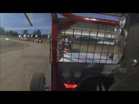 wilmot speedway 05/27/17