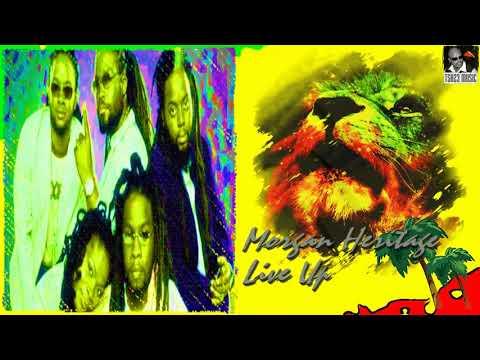 Morgan Heritage - Live Up mp3