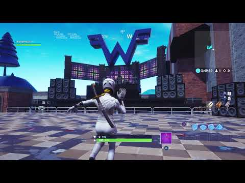 Fortnite Weezer Creative Island Mp3