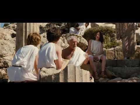 Отрывок из фильма Александр