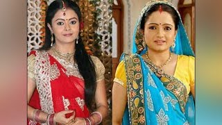 Saath Nibhana Saathiya: Gia Manek aka Ex-Gopi bahu is back on show