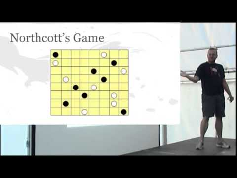 Tom Hall – Surreal Numbers And Mathematical Games
