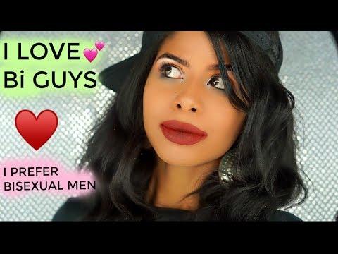 I LOVE BISEXUAL MEN