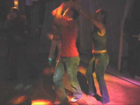 Carlos & Danielle - Aroma 07-17-07