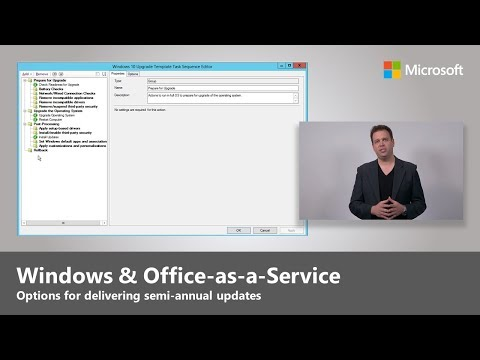 Windows And Office-as-a-Service - Step 7 Of Desktop Deployment