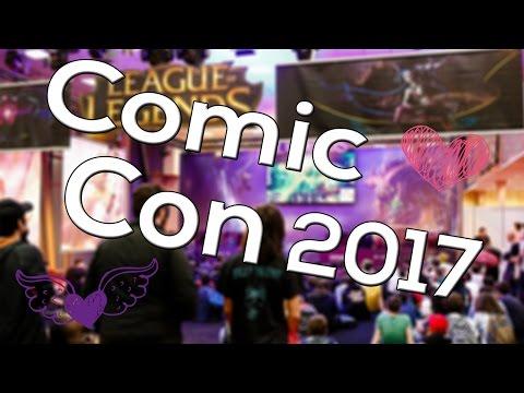 East European Comic Con 2017 | Bucuresti