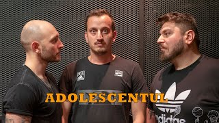 Adolescentul | Mane Voicu Stand Up Comedy