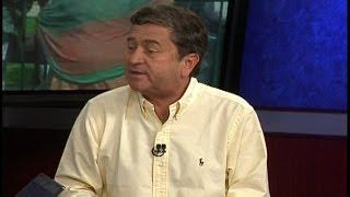 """Juan Antonio Coloma por programa de gobierno de Bachelet: """"Es para otro país"""""""
