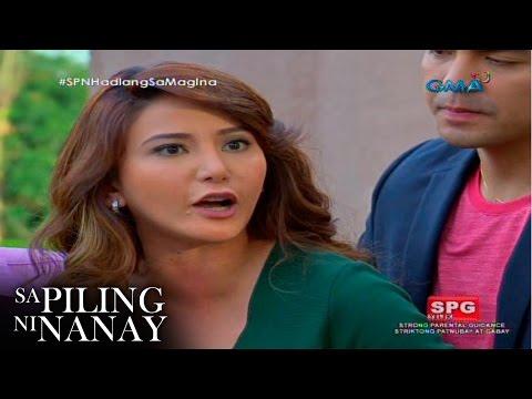 Sa Piling ni Nanay: Nanay vs Mommy