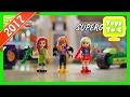 DC Super Hero Girls - Best Toys For Kids 2017 [Mr Ganter]