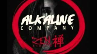 Alkaline - Company (Clean) [Zen Riddim] February 2016