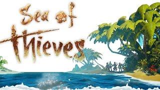 Sea of Thieves (Море воров) - ТРЕЙЛЕР