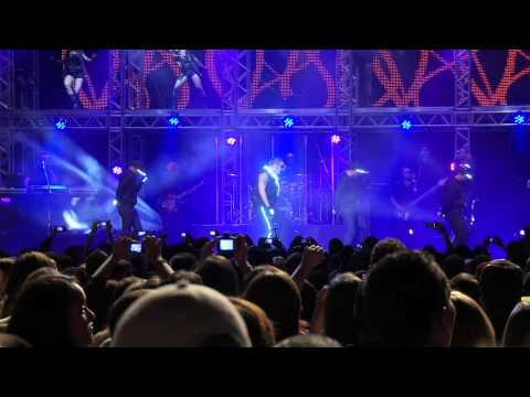 Naldo - Na Veia (DVD Na Veia Tour)