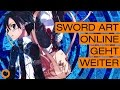 Sword Art Online Ordinal Scale Hunter X Hunter News Conan ...