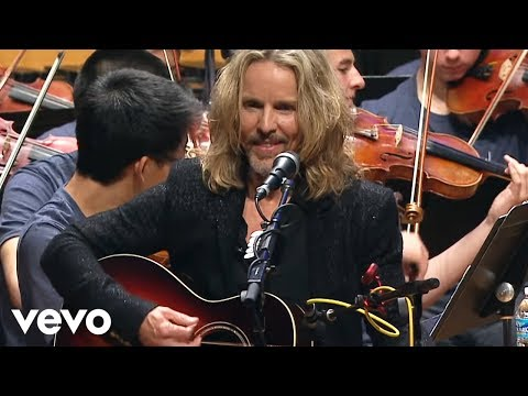 Tommy Shaw  Fooling Yourself The Angry Young Man Live