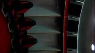 Dressing room AC Milan
