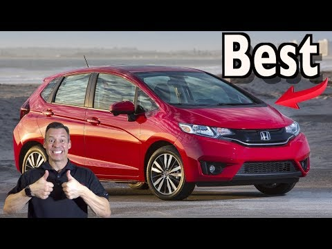 best small cars for tall drivers 2018