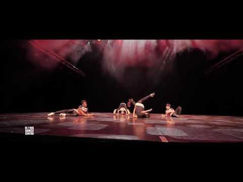 Elromeo Kidjo 7-17 (breakdance) - GDC Almere - Nieuwjaarsshow