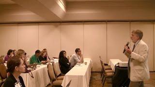 Alan Podawiltz on providing mental health care via video