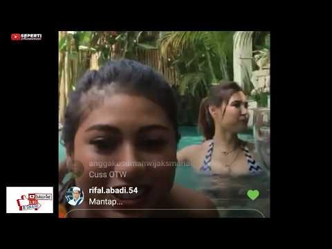 Maria Ozawa / Miyabi Pesta Di Bali