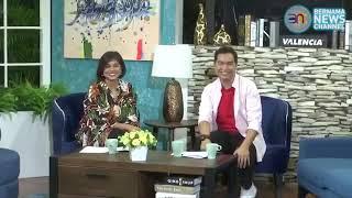 Fatin Husna - Kau Berubah (promo bernama tv)