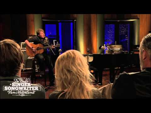 Marcel Harteveld - Ik kom eraan - De Beste Singer-Songwriter afleverging 1