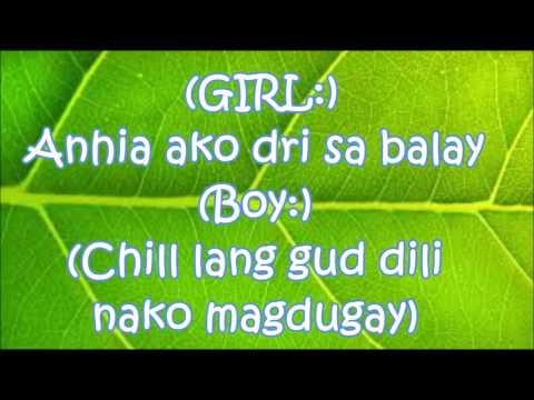 Balay Ni Mayang lyrics