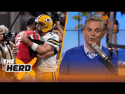 Best of The Herd with Colin Cowherd on FS1 | September 18th 2017 | THE HERD