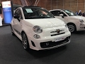 Fiat Abarth 595 (160hp) - Présentation