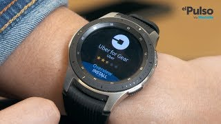 This Smartwatch Might Be Samsung's Best Wearable Yet - Power Up