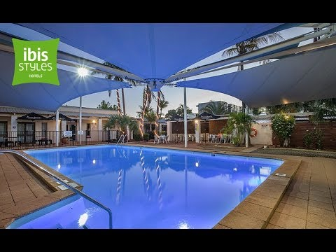 Discover ibis Styles Karratha • Australia • creative by design hotels • ibis
