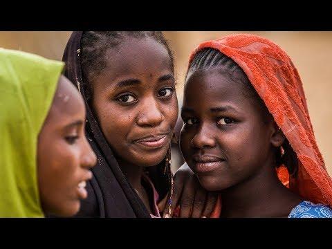 Flucht vor Boko Haram: Flüchtlingskind Amara erzählt