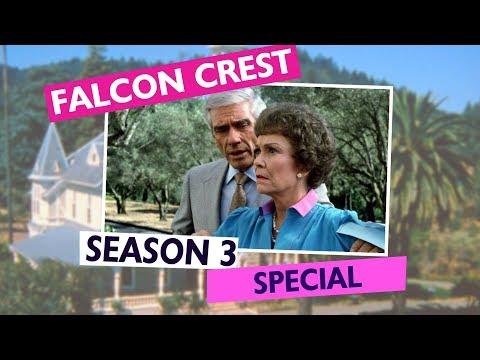 Falcon Crest Season 3 Special