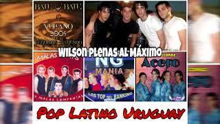 POP LATINO URUGUAY - GRANDES EXITOS - #3