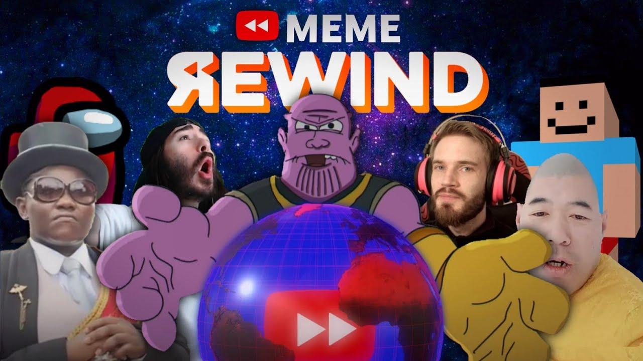 Meme Rewind 2020, The Year of Memes!