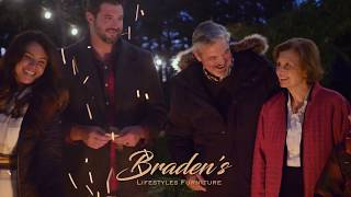 Braden's Lifestyle Furniture - Family Christmas 30s