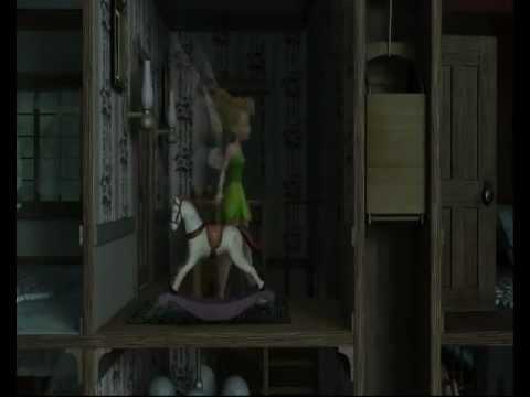 Tinker Bell 3 - cat attack (Deleted Scenes).avi